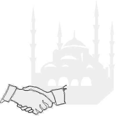 gebote im islam